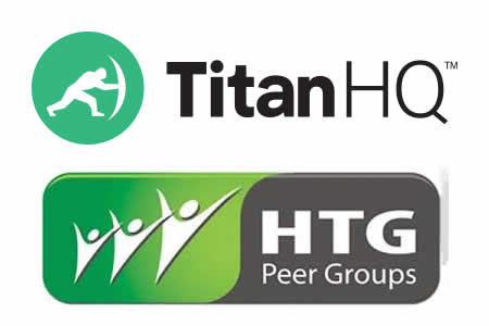 New TitanHQ Partnership Sees Firm Join HTG Peer Groups as Gold Vendor