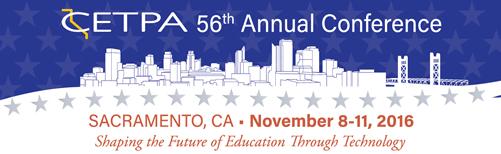 2016 CEPTA Annual Conference