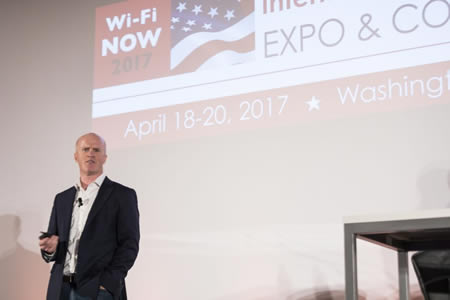 TitanHQ Presenting at the Wi-Fi Now 2017 Expo and Conference